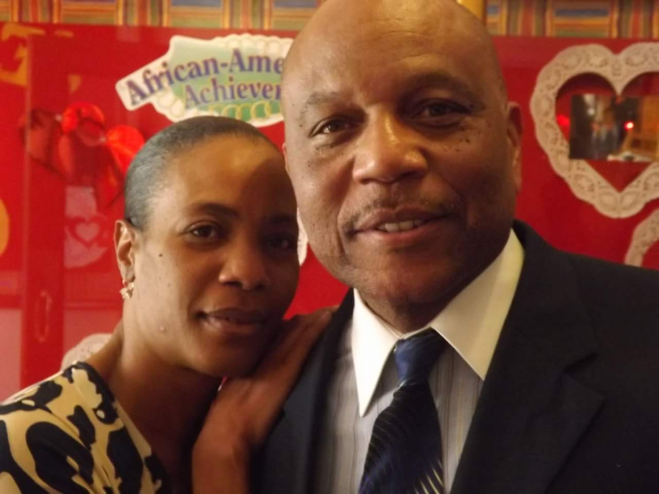 Community Missionary Baptist Church, Pastor Chuck Esters & First Lady(Compton, CA)
